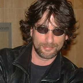 Neil Gaiman is listed (or ranked) 15 on the list The Best Fantasy Authors