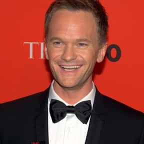 Neil Patrick Harris is listed (or ranked) 10 on the list The Best Oscar Hosts Ever