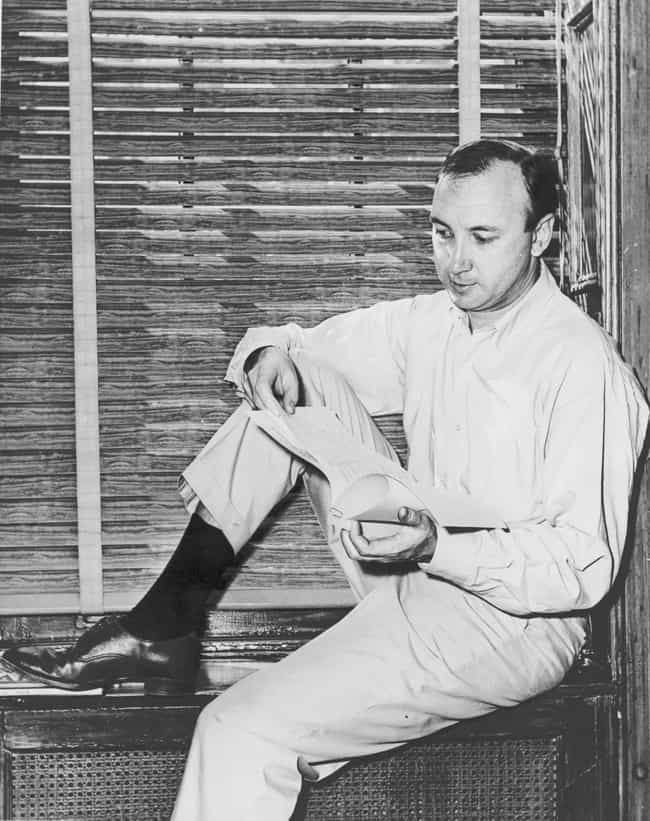 Neil Simon is listed (or ranked) 2 on the list Famous People Born on July 4