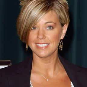 Kate Gosselin is listed (or ranked) 10 on the list Famous People From Pennsylvania