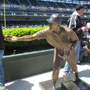 Nellie Fox is listed (or ranked) 5 on the list The Best Chicago White Sox of All Time