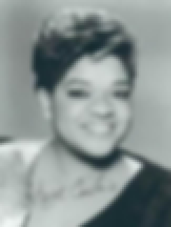 Nell Carter is listed (or ranked) 8 on the list Famous People Who Died of Diabetes Mellitus