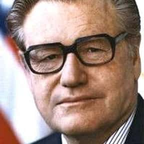 Nelson Rockefeller is listed (or ranked) 18 on the list The Greatest U.S. Vice Presidents of All Time