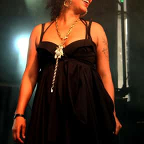 Neneh Cherry is listed (or ranked) 15 on the list Famous Bands from Sweden