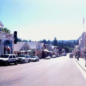 Nevada City is listed (or ranked) 21 on the list The Best Day Trips from San Francisco