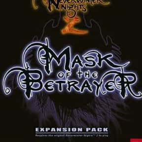 Neverwinter Nights 2: Mask of  is listed (or ranked) 25 on the list The Best Fantasy Games Of All Time