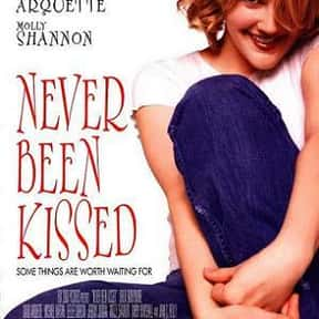 Never Been Kissed is listed (or ranked) 2 on the list The Greatest Guilty Pleasure Romantic Comedies
