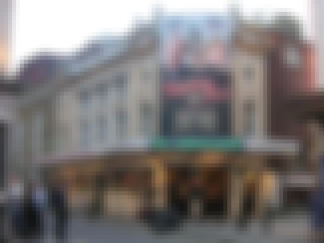 Ambassadors Theatre London is listed (or ranked) 2 on the list List of W. G. R. Sprague Architecture