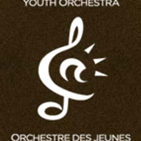 New Brunswick Youth Orchestra is listed (or ranked) 25 on the list List of Famous Bands from New Brunswick