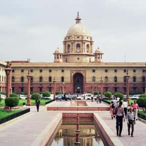 New Delhi is listed (or ranked) 24 on the list The Best Asian Cities to Visit