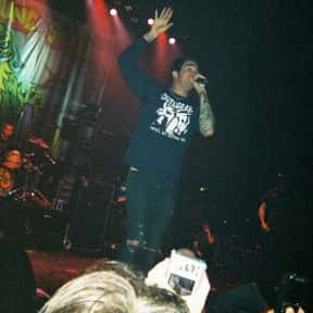 New Found Glory is listed (or ranked) 8 on the list The Best Bands Like Blink-182