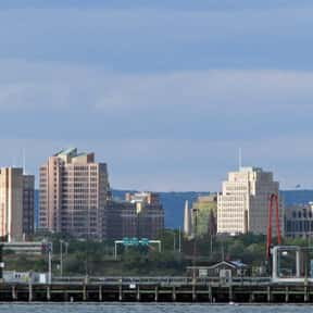 New Haven is listed (or ranked) 7 on the list The Best Cities for Teachers