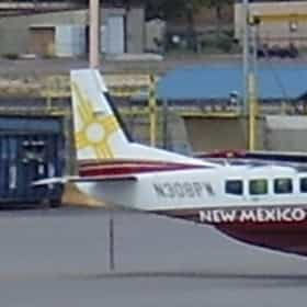 New Mexico Airlines