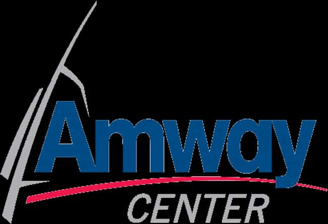 Amway Center is listed (or ranked) 3 on the list List of Famous Orlando Buildings & Structures
