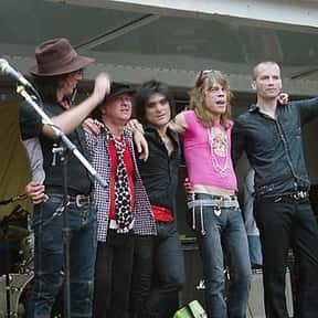 New York Dolls is listed (or ranked) 1 on the list The Best Glam Punk Bands