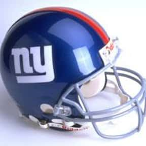 New York Giants is listed (or ranked) 7 on the list Which Team Won The 2019 NFL Draft?