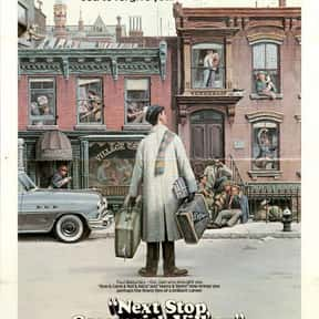 Next Stop, Greenwich Village is listed (or ranked) 14 on the list The Best '70s Romantic Comedies Ranked