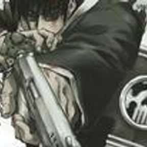 Nicholas D. Wolfwood is listed (or ranked) 14 on the list The Best Anime Characters That Use Guns