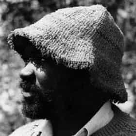 Nicholas Mukomberanwa