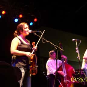 Nickel Creek is listed (or ranked) 4 on the list The Best Progressive Bluegrass Bands/Artists