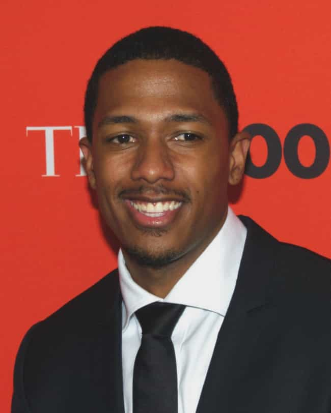 Nick Cannon is listed (or ranked) 3 on the list Famous People With Lupus