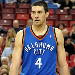 Nick Collison is listed (or ranked) 18 on the list The Best Oklahoma City Thunder Players of All Time
