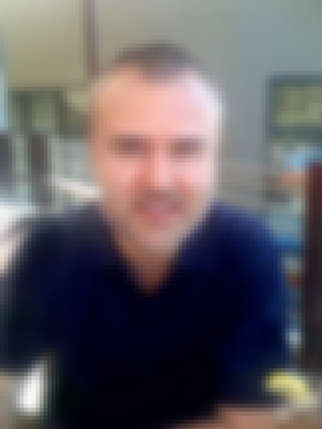 Nick Denton is listed (or ranked) 4 on the list List of Famous Internet Entrepreneurs