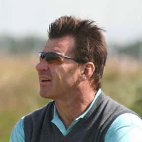 Nick Faldo is listed (or ranked) 25 on the list The Best Golfers Of All Time