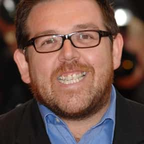 Nick Frost is listed (or ranked) 6 on the list TV Actors from Essex