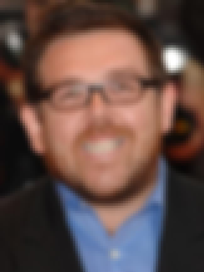 Nick Frost is listed (or ranked) 3 on the list List of Paul Movie Writers