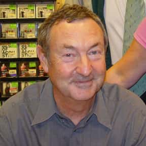 Nick Mason is listed (or ranked) 11 on the list Famous People From Birmingham