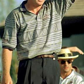 Nick Price is listed (or ranked) 18 on the list The Best Golfers Of All Time