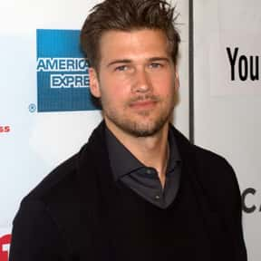 Nick Zano is listed (or ranked) 21 on the list Full Cast of Catch Me If You Can Actors/Actresses
