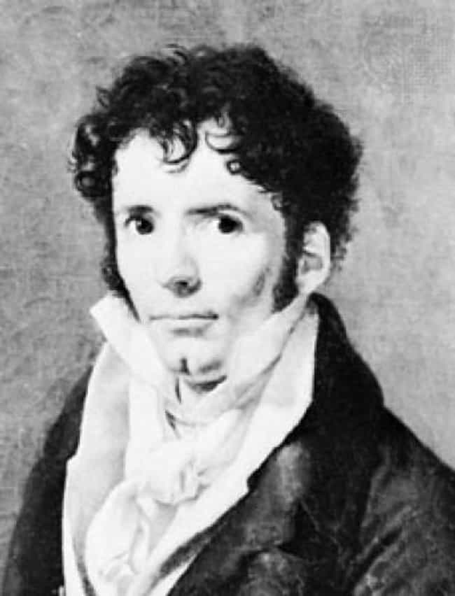 Nicolas Chamfort is listed (or ranked) 3 on the list Famous Poets Who Committed Suicide