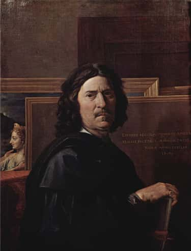 Nicolas Poussin is listed (or ranked) 1 on the list Famous Classicism Artists