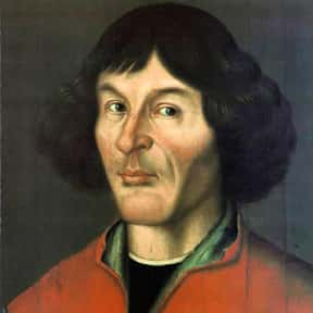 Nicolaus Copernicus is listed (or ranked) 20 on the list The Greatest Minds of All Time