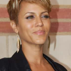 Nicole Ari Parker is listed (or ranked) 14 on the list Who Is The Most Famous Nicole In The World?