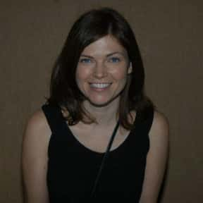 Nicole de Boer is listed (or ranked) 22 on the list Who Is The Most Famous Nicole In The World?