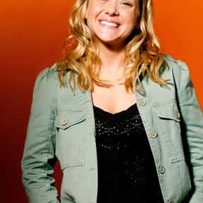 Nicole Sullivan is listed (or ranked) 15 on the list Who Is The Most Famous Nicole In The World?