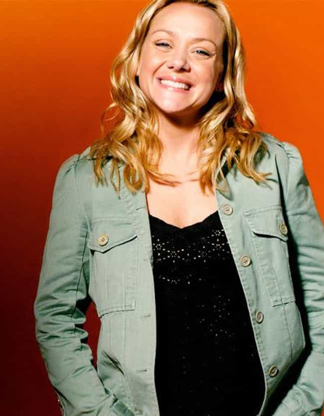 Nicole Sullivan is listed (or ranked) 3 on the list Famous British American Drama Academy Alumni