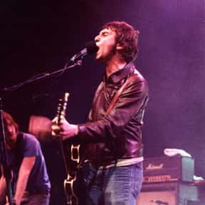 Nic Cester is listed (or ranked) 13 on the list Australian Hard Rock Bands List