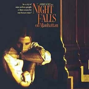 Night Falls on Manhattan is listed (or ranked) 15 on the list The Best Richard Dreyfuss Movies