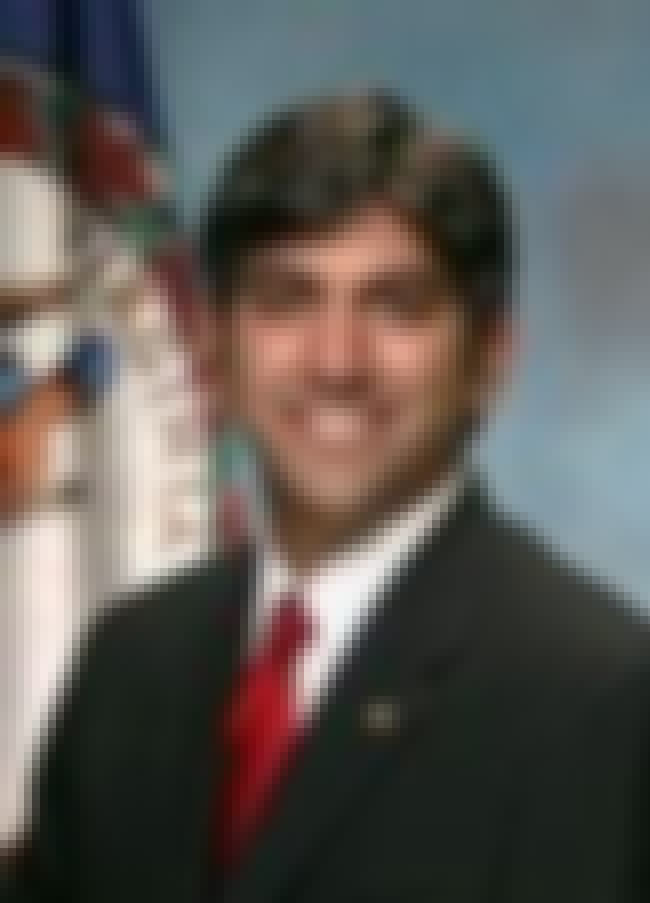 Aneesh Chopra is listed (or ranked) 1 on the list The Top Office of Science and Technology Policy Employees