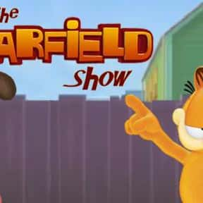 The Garfield Show is listed (or ranked) 18 on the list The Best Boomerang TV Shows