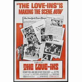 The Love-Ins