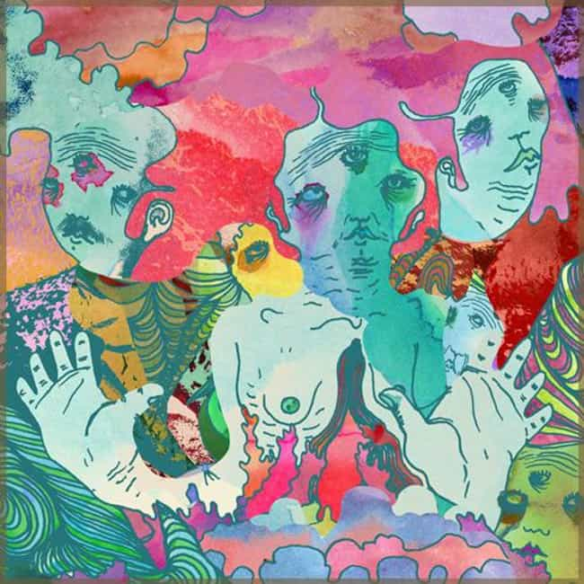 The Satanic Satanist is listed (or ranked) 3 on the list The Best Portugal. The Man Albums of All Time
