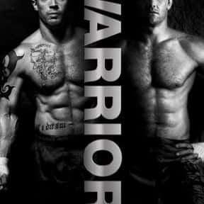 Warrior is listed (or ranked) 1 on the list The Best Movies About Brothers