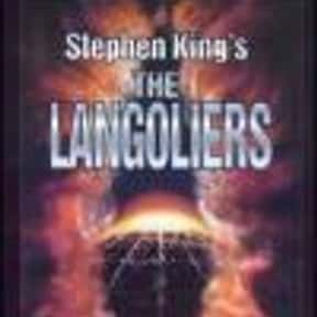 The Langoliers is listed (or ranked) 5 on the list The Best Horror Movies About Airplanes