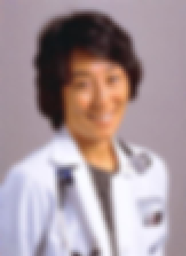 Phyllis Jen is listed (or ranked) 2 on the list Famous SUNY Downstate Medical Center Alumni