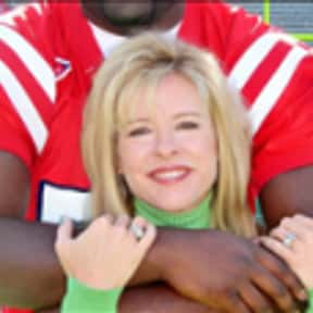 Leigh Anne Tuohy is listed (or ranked) 17 on the list Famous People Named Leigh